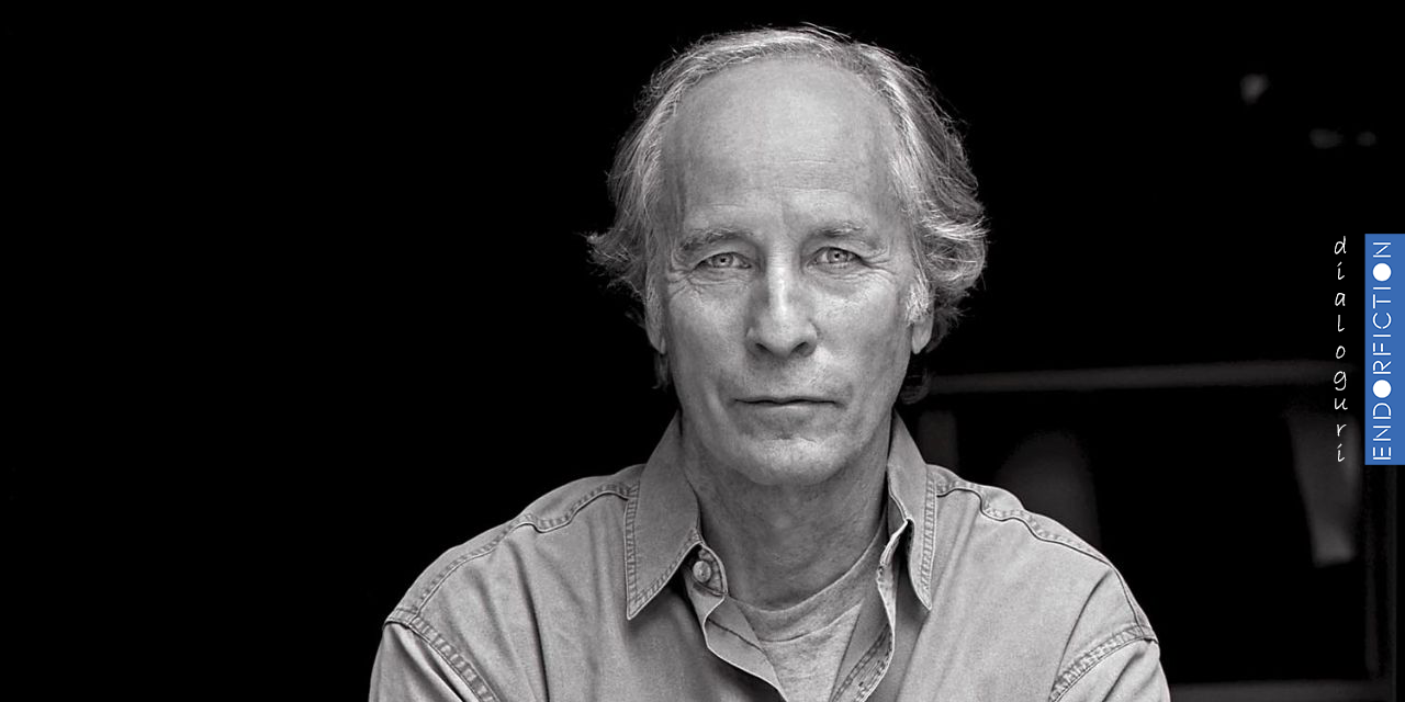 "Richard Ford - ""writing fiction is mosaical; it involved putting together material in ways not previously imagined"""